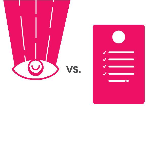 Instructional Design VS Visual Design